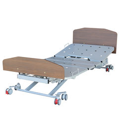 Endless Floorline Bed