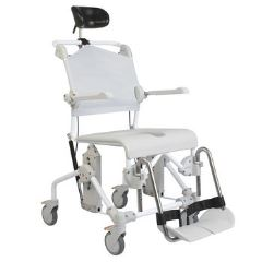 Etac Swift Mobile Tilt Shower Commode