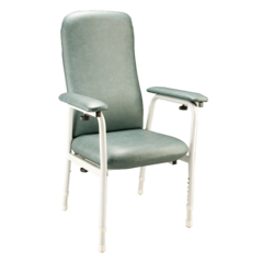 Euro High Back Chair
