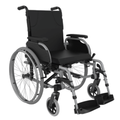 Evoke 2 Lightweight Self Propelled Chair