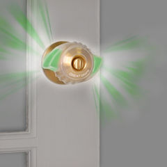 Ez Doorknob Grips - Glow-in-the-Dark!
