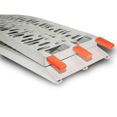 Folding Alumium Access Ramp Set of Two 2150mm x 230mm