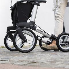 Gemino 60 lightweight outdoor walker