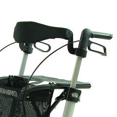 Gemino Walker Rollator Backrest