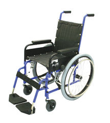 Glide Cadet Manual Wheelchair