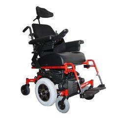 Glide Centro Mid Wheel Drive Powerchair