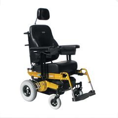 Glide Series 6 Powerchair