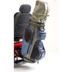 Golf Bag Carrier