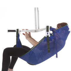 Haycomp All Day Cradle Sling With Head Support