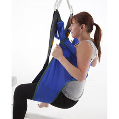 Haycomp GP Toilet Sling without Head Support