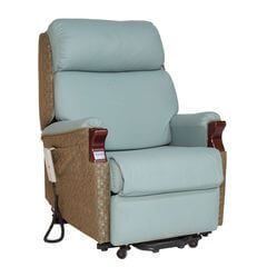 Hudson Electric Lift Chair pressure care material
