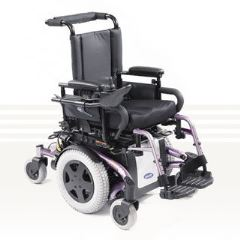 Invacare  TDX SP Paediatric Seat
