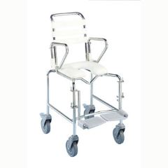 K-Care Junior Mobile Shower Commode