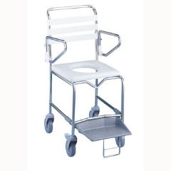 K-Care Transporter Commode
