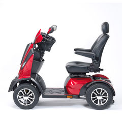 Kign Cobra Deluxe Scooter