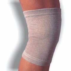 Knee Care - Slip-On Elastic Knee Support
