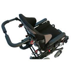 Mantaray Wheelchair Backrest