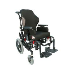 Mantaray Wheelchair Backrest