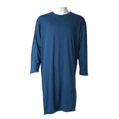 Mens Nightshirt Long & Short Sleeve