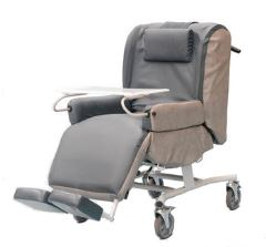 Meuris Recliner Club Chair