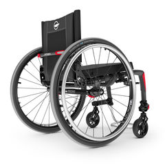 Motion Composites Apex Ultra Light Wheelchair