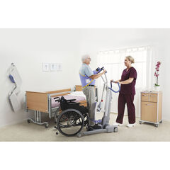 PH1026 Sara Flex for transferring from wheelchair to bed or standing position