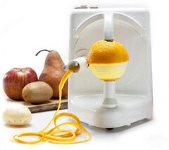 Pelamatic Electric Peeler Pro
