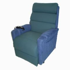 Luxor Optima Pressure Care Recliner