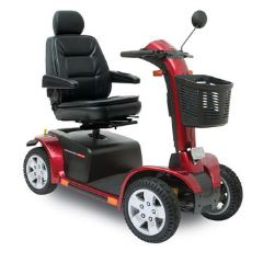 Pride Pathrider 130XL
