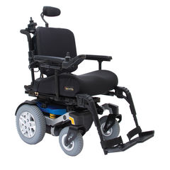 Quantum R44 Powerchair