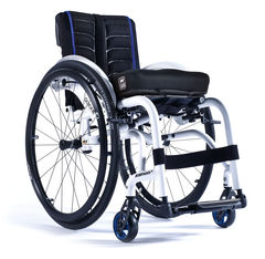Quickie Xenon² Dual Lightweight Wheelchair