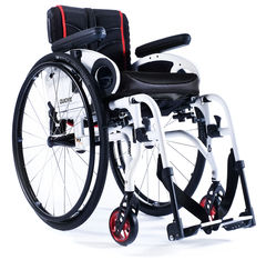 Quickie Xenon² SA Lightweight Wheelchair