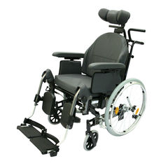 Relax Tilt & Recline Wheelchair