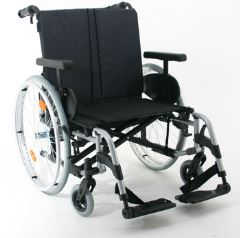 Rubix2 XL Bariatric Wheelchair