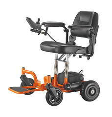 Safari Powerchair