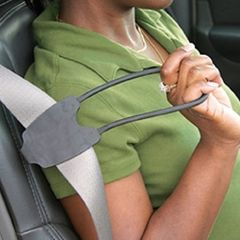 Seat Belt Reacher