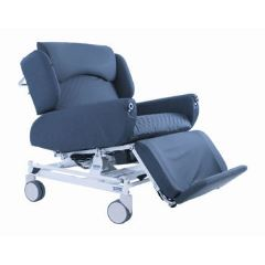 Sertain Bariatric Pressure Care Chair