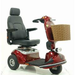 Shoprider 778HD 3 Wheel Scooter
