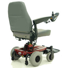 Shoprider Como Powerchair