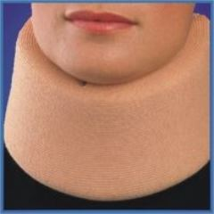 Soft Sponge Cervical Collar