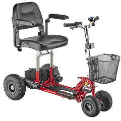 SupaScoota Sport XL Scooter