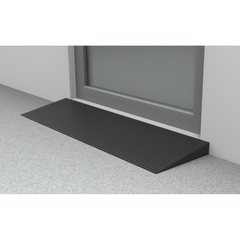 Threshold Rubber Wedge Ramp