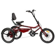Trivel Azteca Adaptive Trike