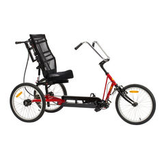 Trivel T350 Adaptive Trike