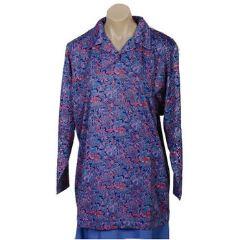 Tunic Blouse Long Sleeve
