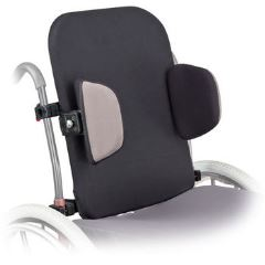 Vigour hi Backrest