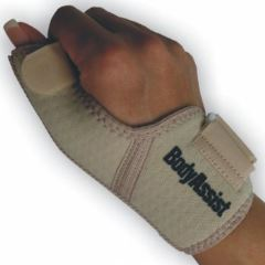 Thermal Thumb Support